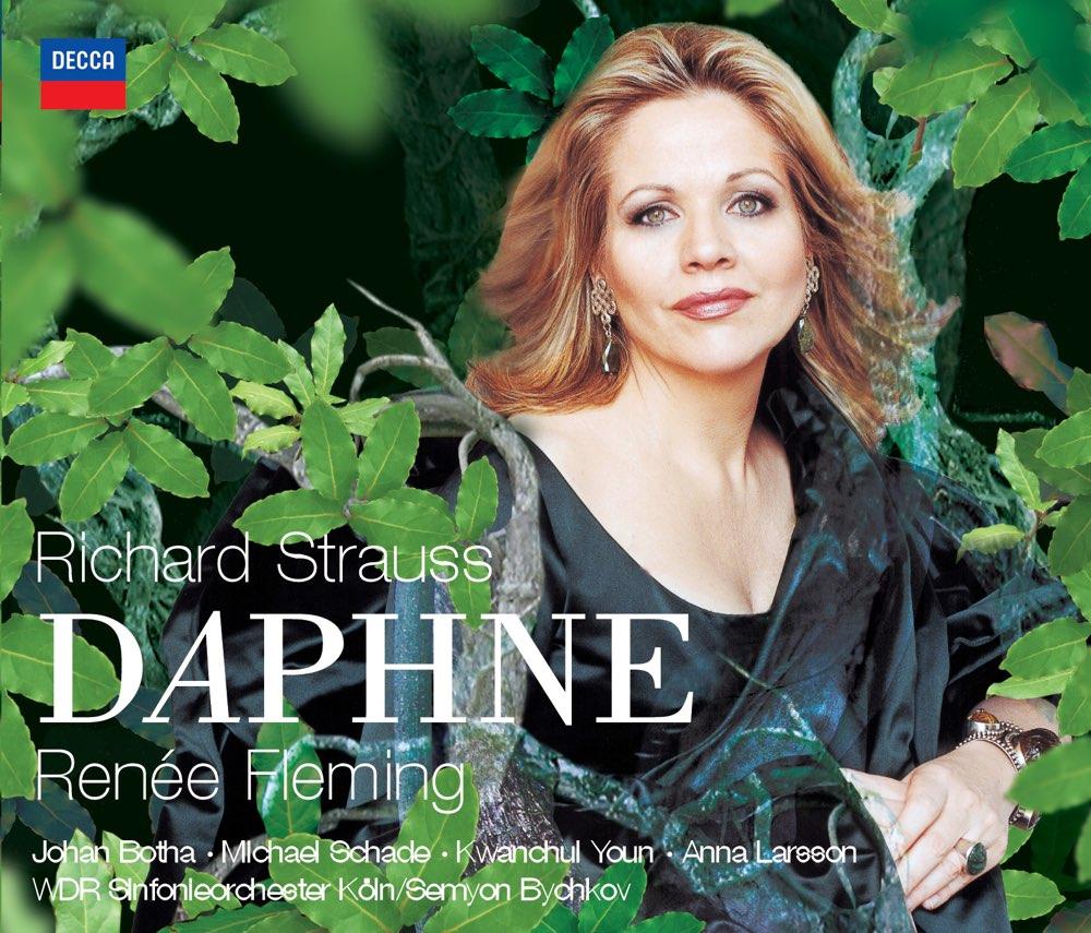 Richard Strauss, Daphne