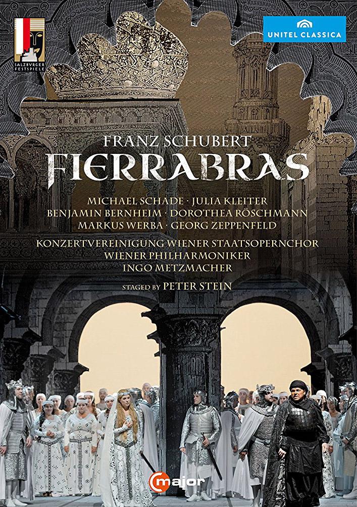 Franz Schubert, Fierrabras