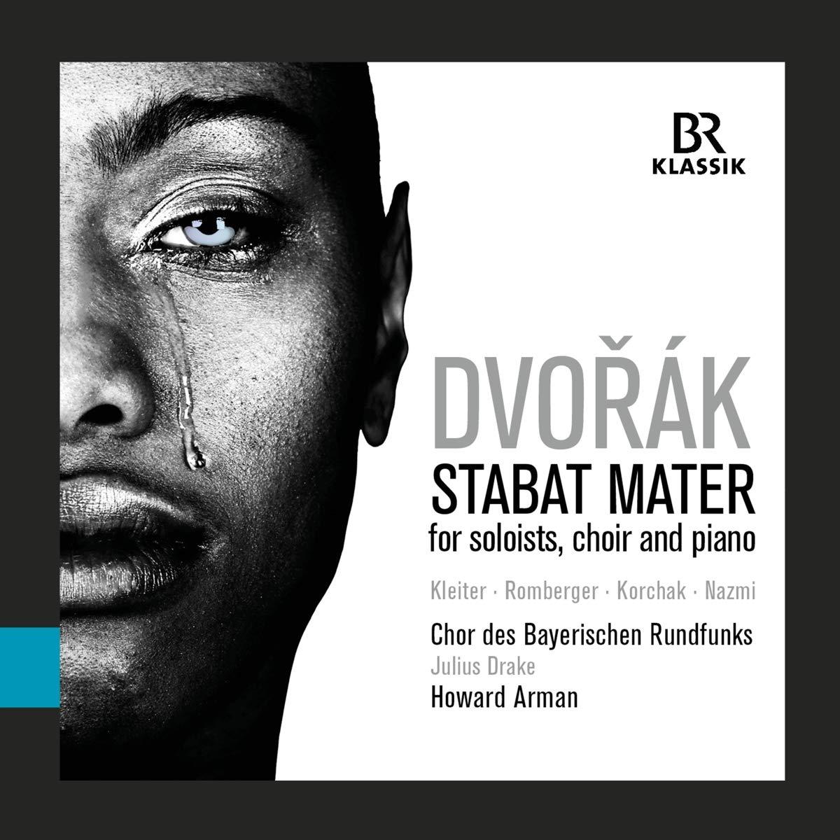 Antonín Dvořák, Stabat Mater, Op. 58, B. 71