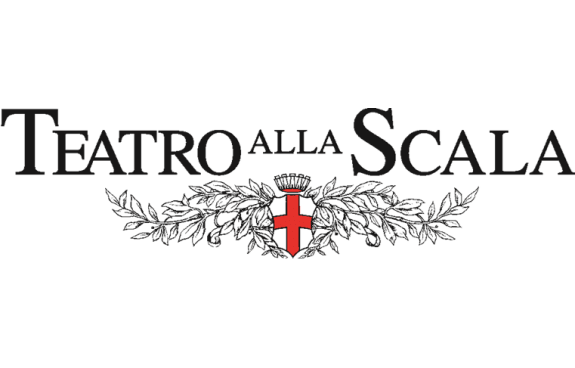 Logo Teatro alla Scala